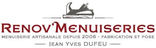 Renov'Menuiseries Logo